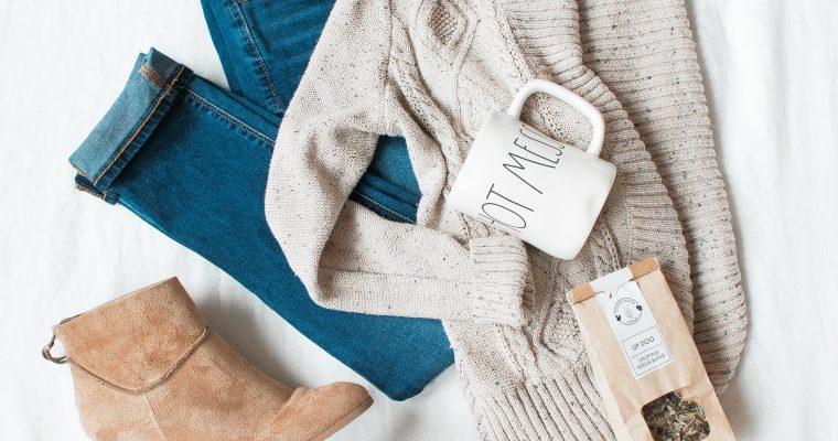 Vad innebär miljövänliga kläder?